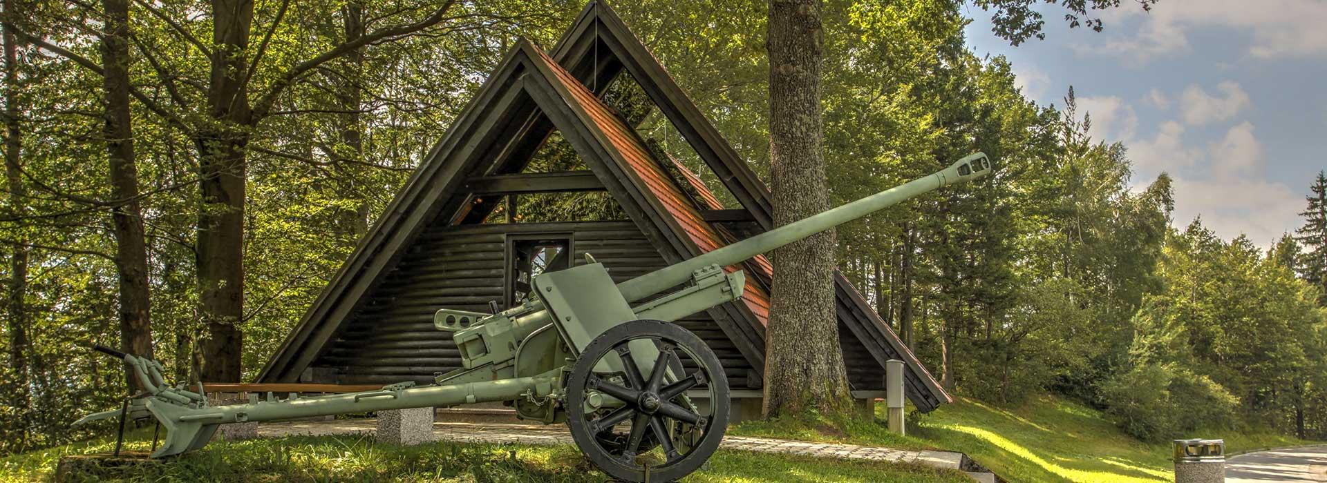 Spominski park XIV. divizija