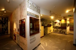 Muzej usnjarstva