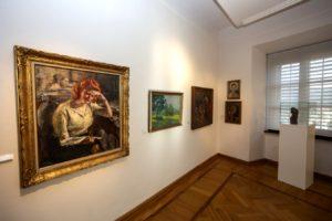 Stalna zbirka sodobne slovenske umetnosti