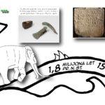 Potovanje s časovnim strojem: naše mesto v pradavnini in antiki