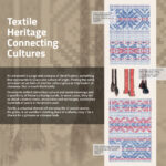 """Meeting Ornaments: The Textile Tradition in Slovenia and Lithuania"""