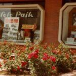 Spomini na obisk fotografskega studia Foto Pajk – vabilo k sodelovanju