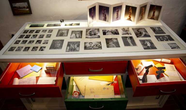 Foto Pajk: Pogled za objektiv fotografskega mojstra Volbenka Pajka