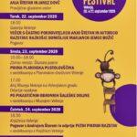Pikini predfestivalski dogodki