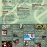Koledar dogodkov Muzeja Velenje za mesec maj
