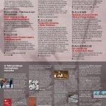 Koledar dogodkov Muzeja Velenje za mesec marec